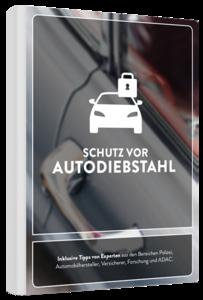 Schutz vor Autodiebstahl